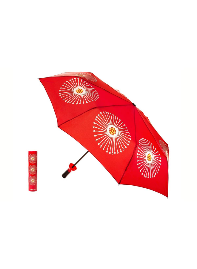 Vinrella Flora Bottle Umbrella