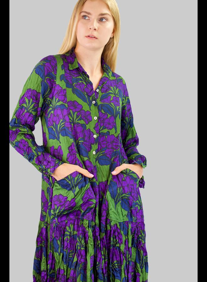Alembika Garden Dress