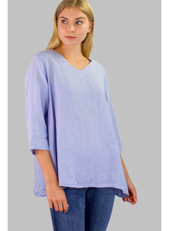 Match Point Favorite Top In Kentucky Blue
