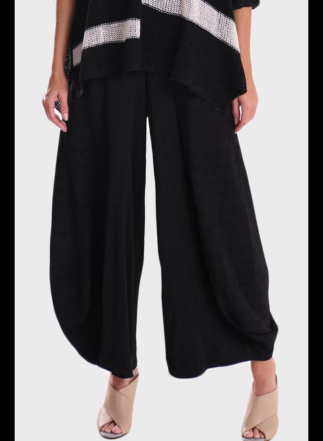 Alembika's Punto Pant In Black