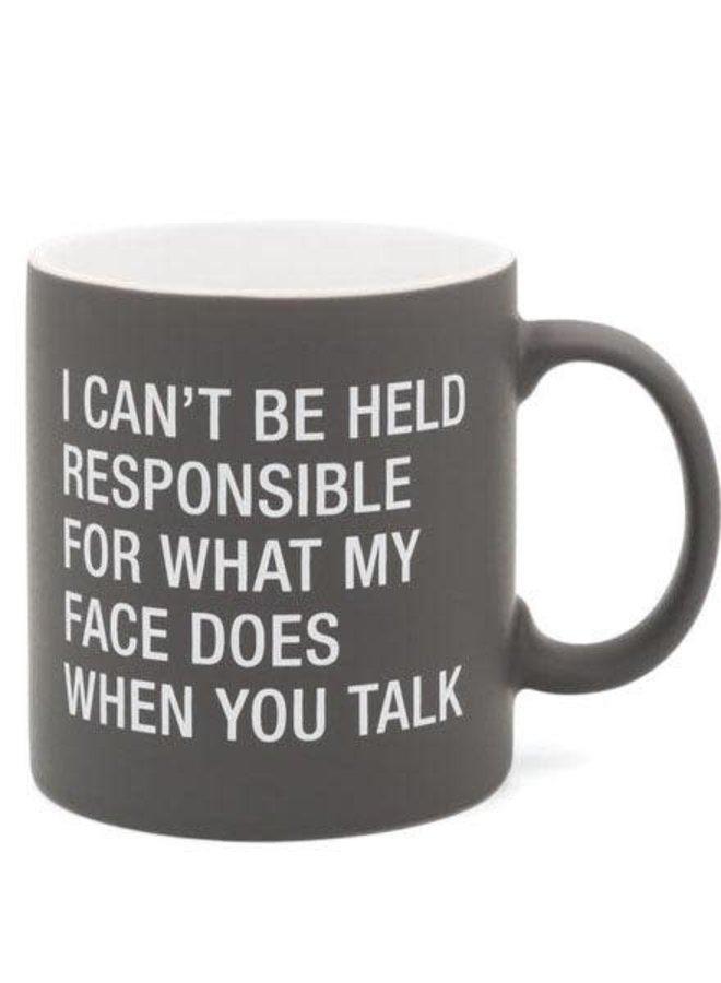 Responsible Mug