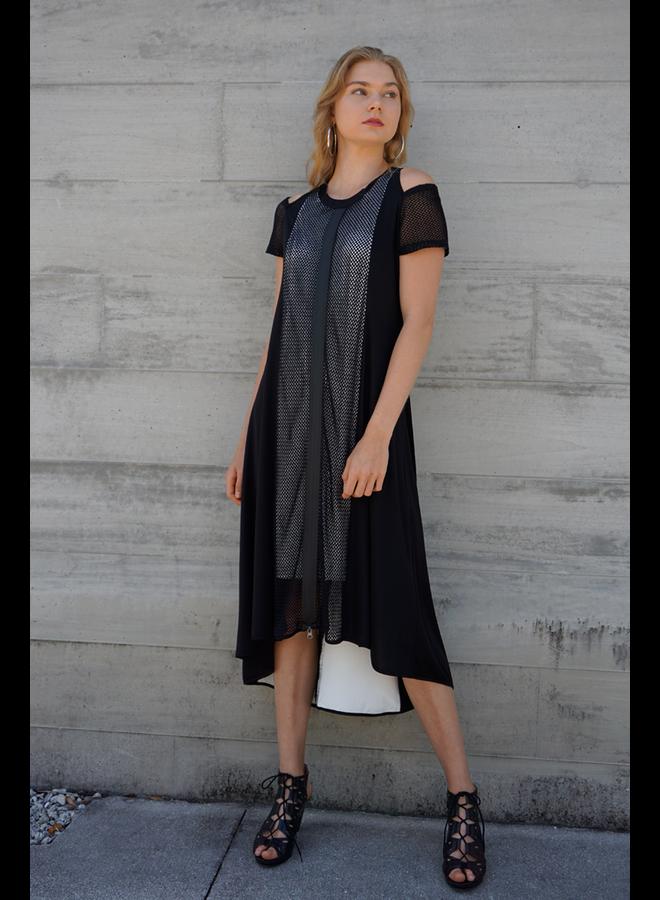 Ozai Handle Dress
