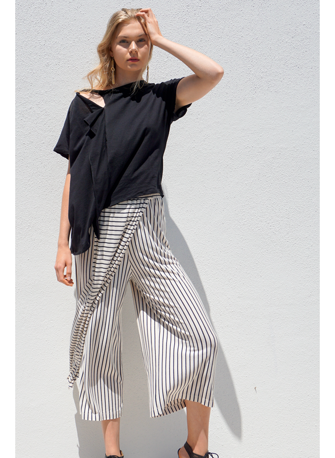 Ozai Feedback Stripe Pant