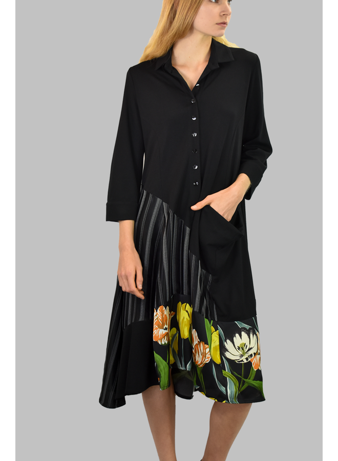 Alembika's Tulip Resort Dress