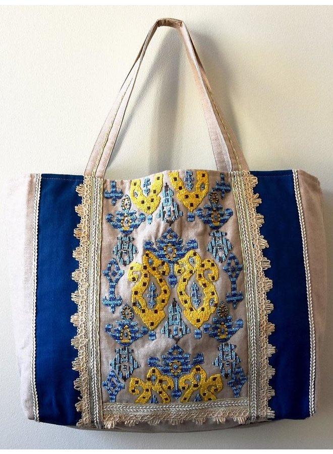 Anne Super Shopper Bag