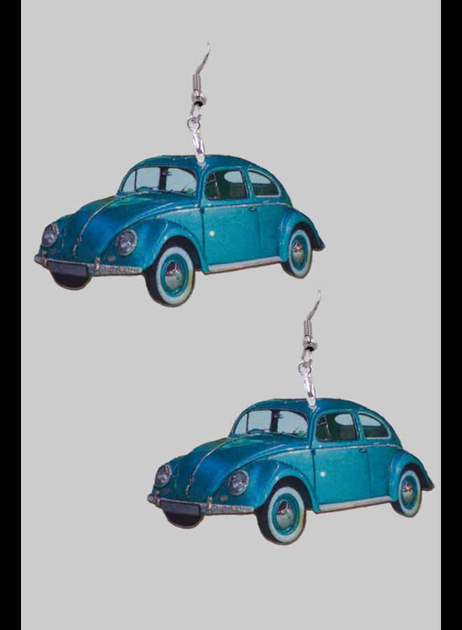 VW Earrings