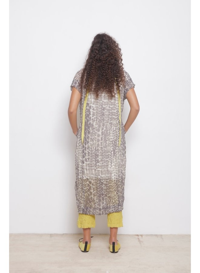 Gershon Bram Palikir Dress