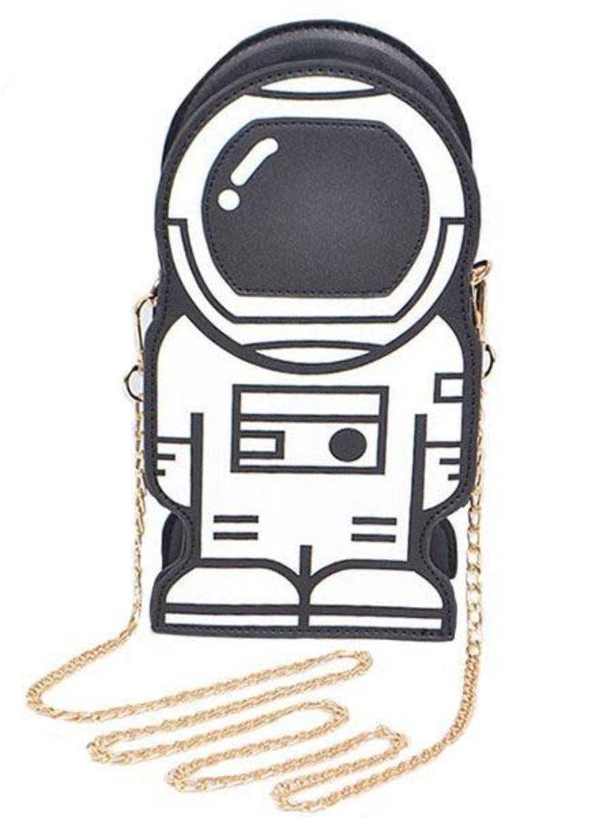 Lil' Space Man Crossbody