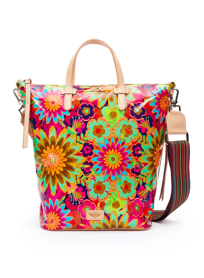 Consuela Trista Sling In Busy Floral