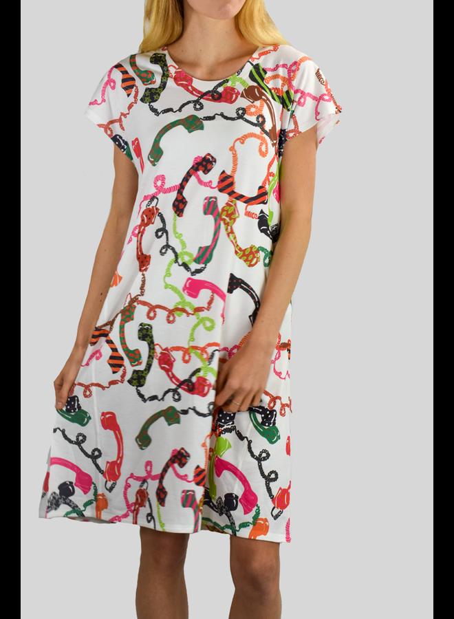 Landline Dress