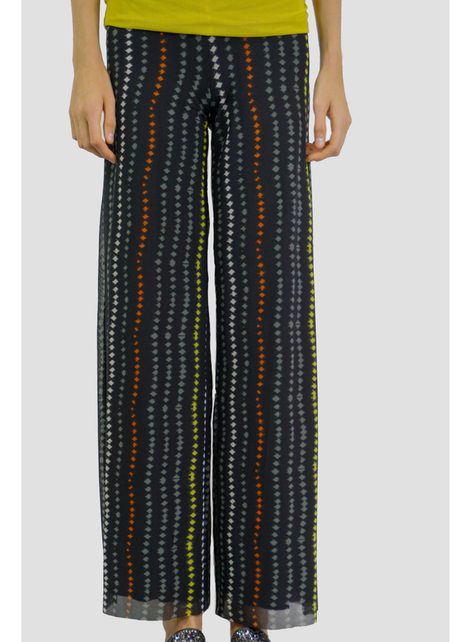 Petit Pois Straight Pant From The Fall Forest Collection