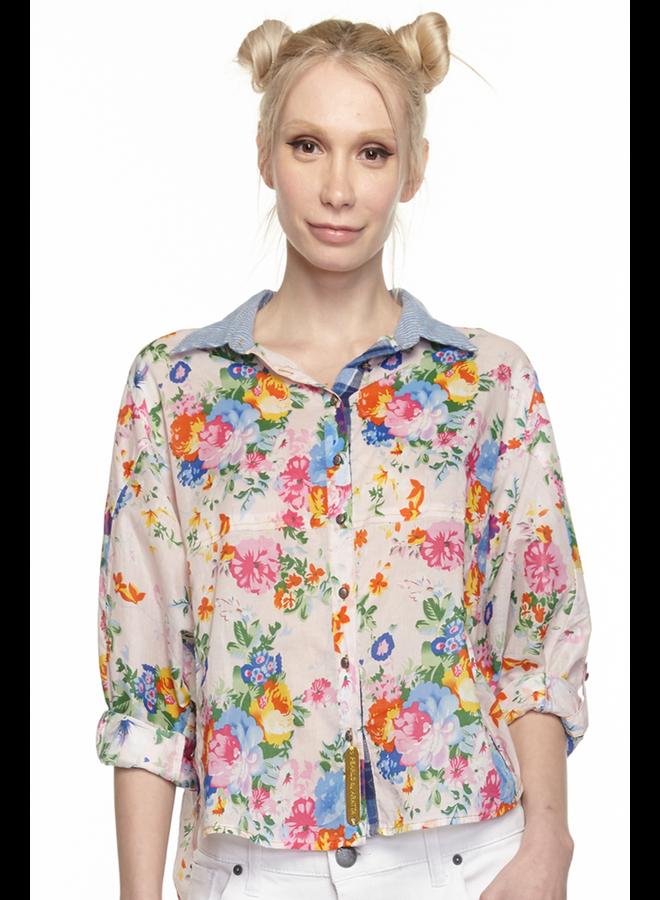 Aratta's Ibises Shirt