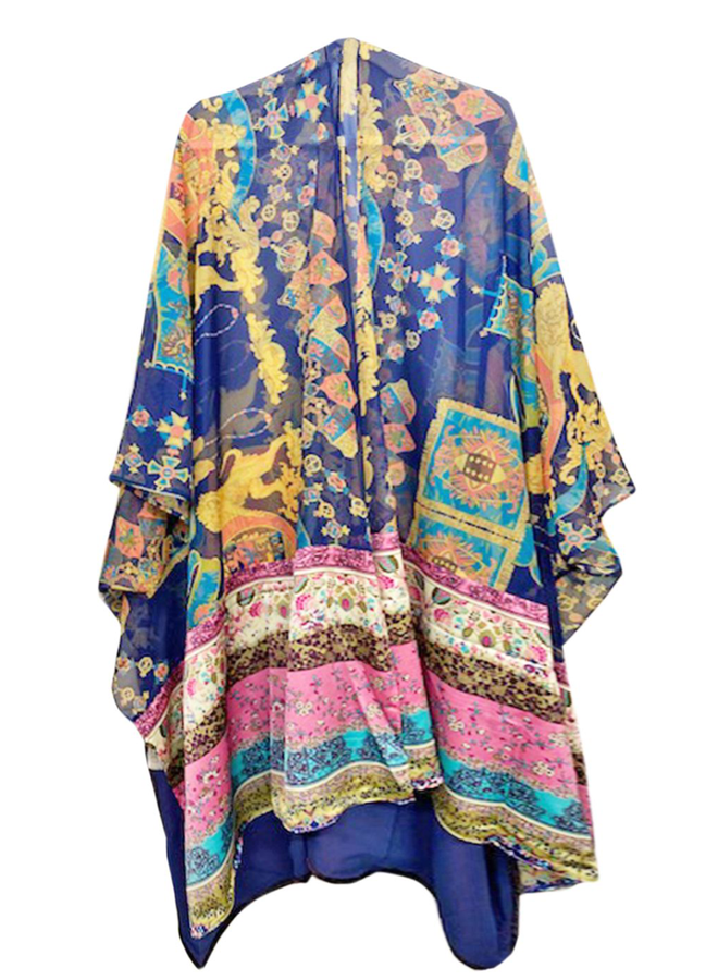 Aratta's Royalty Kimono