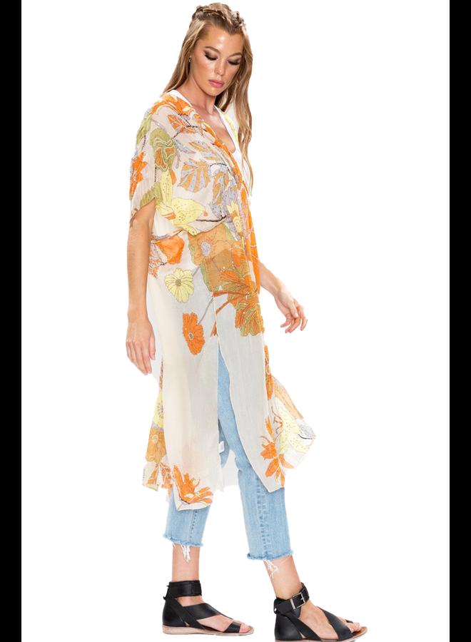 Aratta's Only For Daisy Kimono