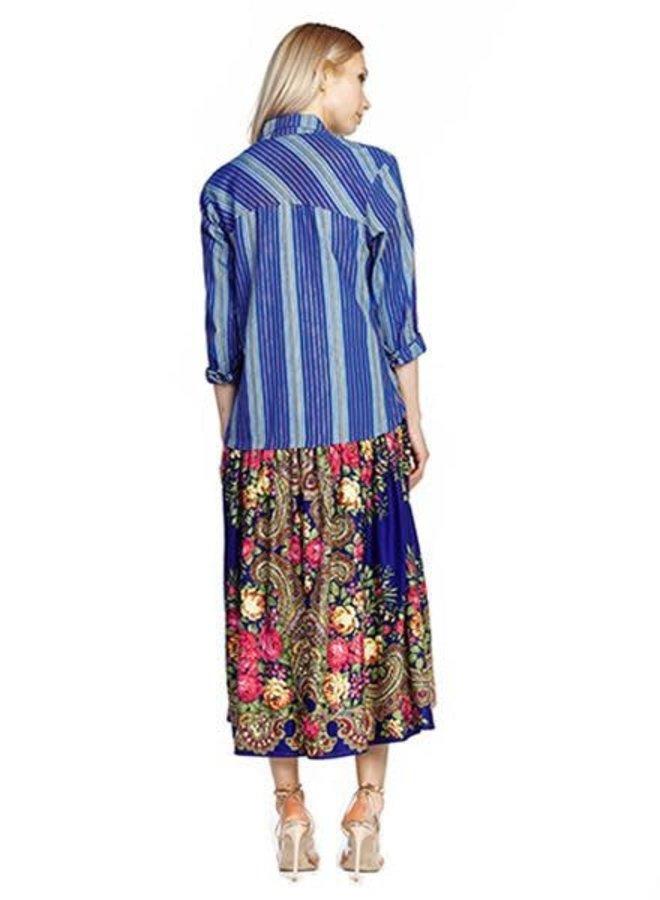 Aratta's Veronica Maxi Shirt