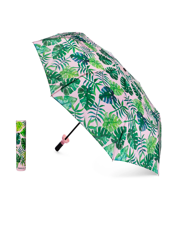 Vinrella Tropical Paradise Bottle Umbrella