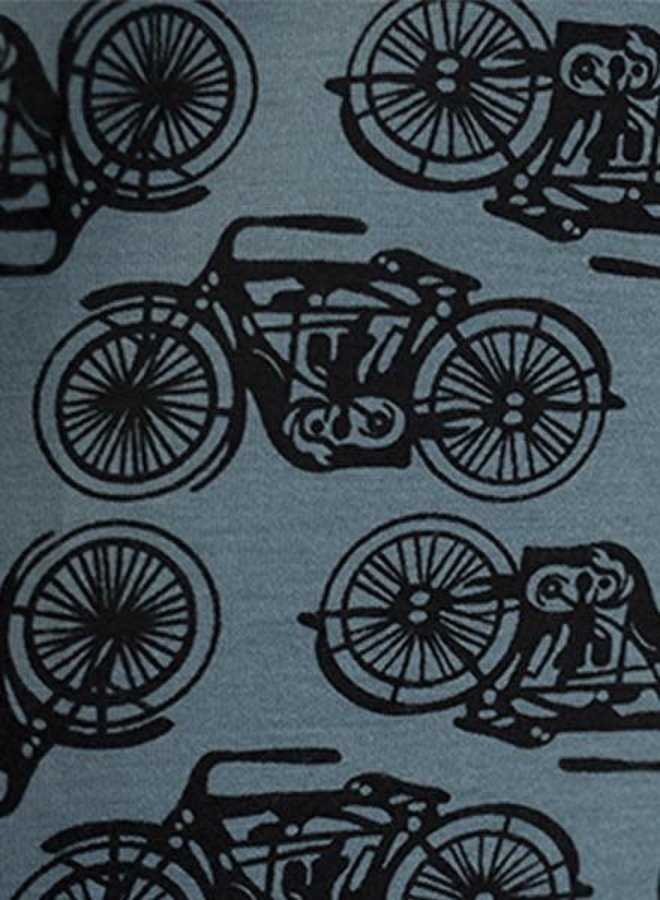 Effie's Heart Delighted Skirt In Motorbike