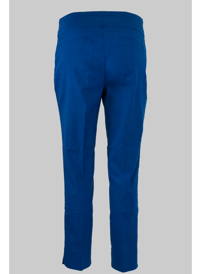 The Ankle Cigarette Magic Pant in Mallard