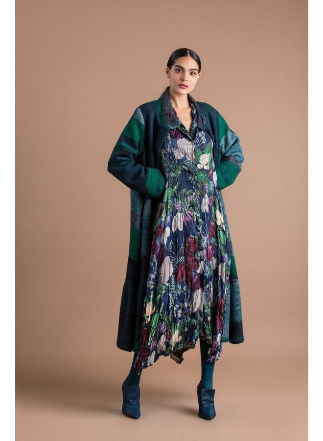 Alembika Blossom Dress