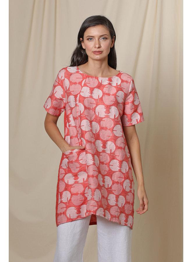 Chalet Ursula Tunic Dress