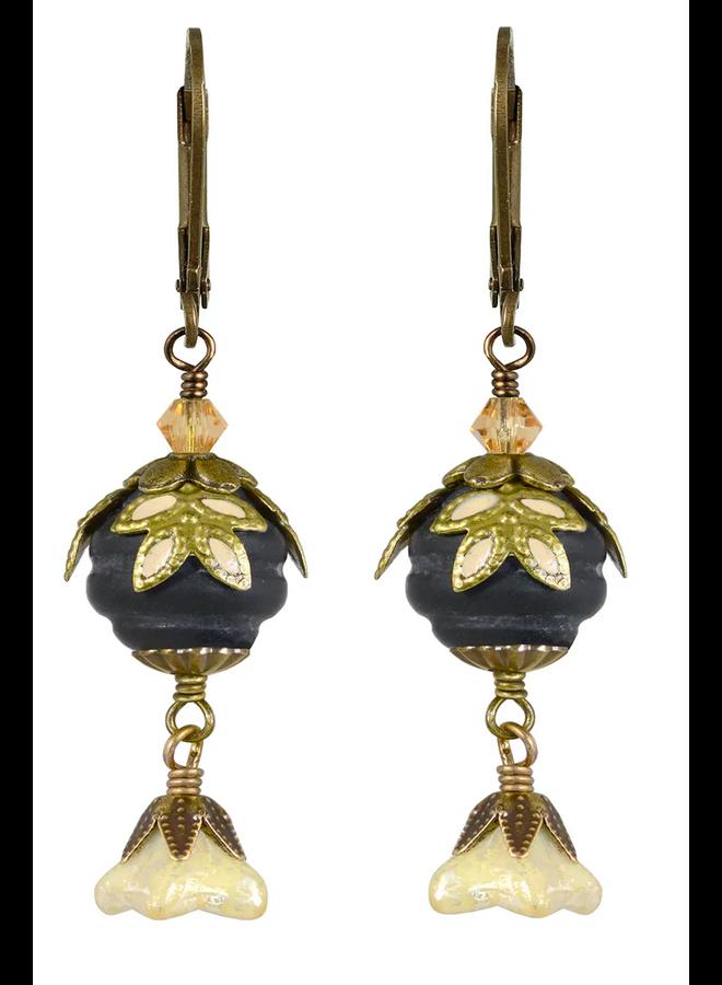 Fairyland Fairy Fruit Earrings