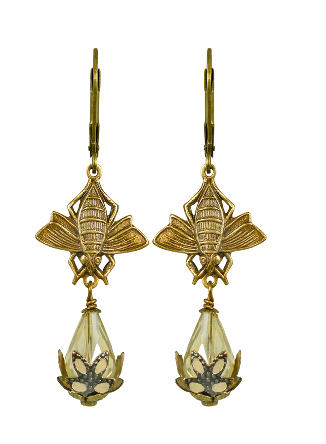 Fairyland Pollinate Earrings