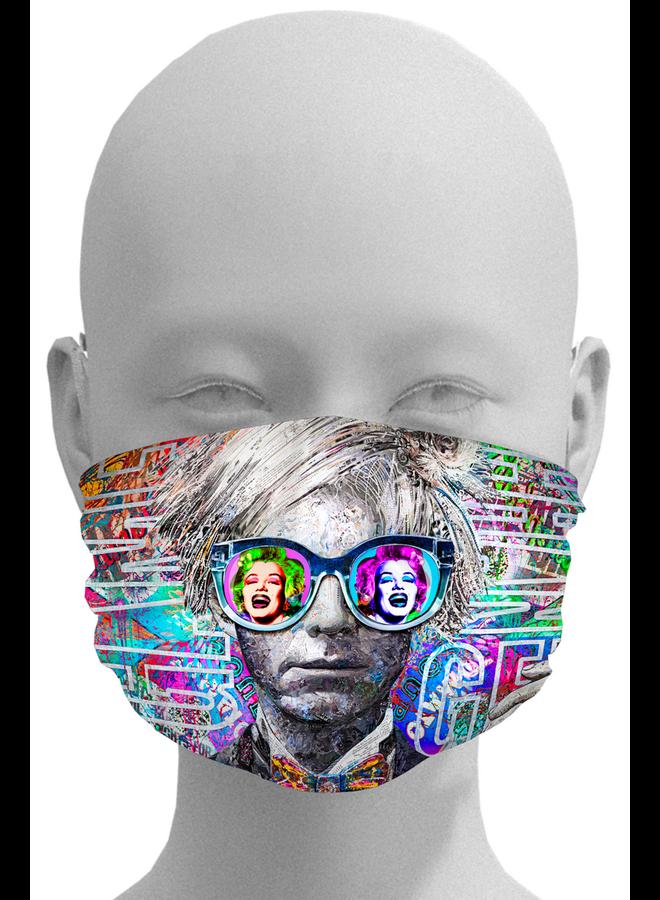 Warhol Mask