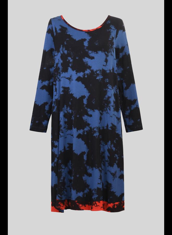 Alembika Sapphire Dress