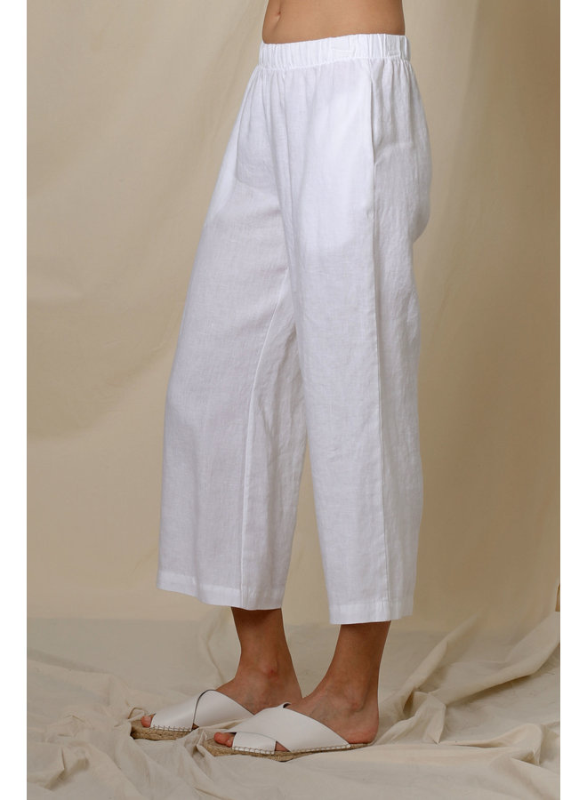 Chalet Margary Pants In White