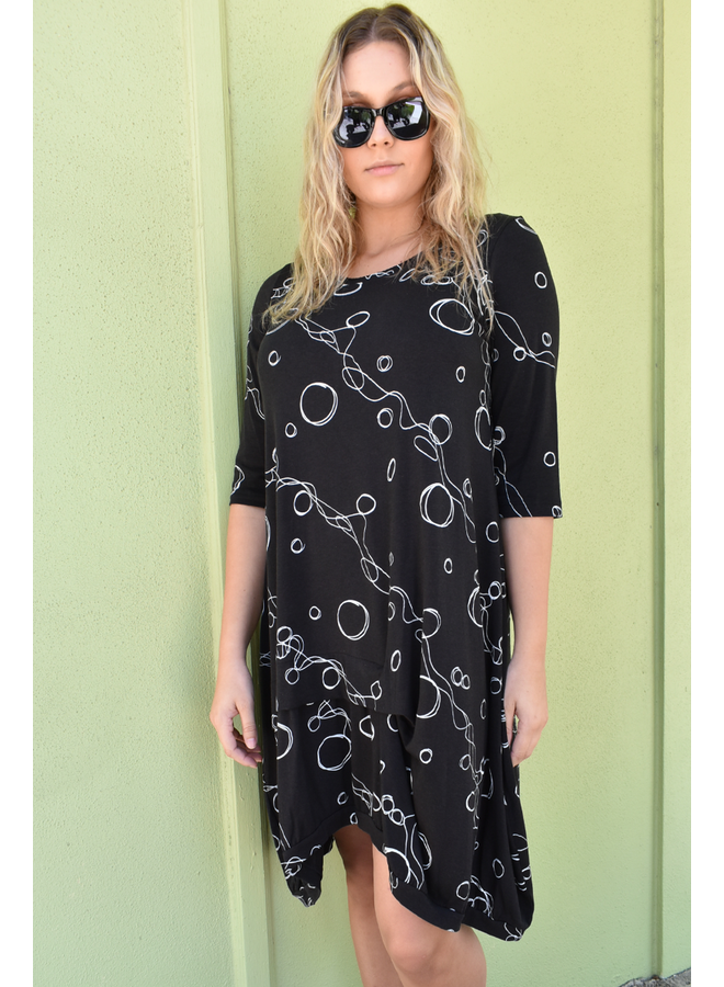 Chalet Seraphina Dress