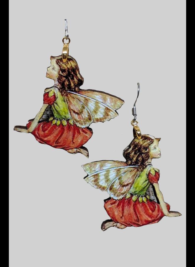 Little Fairy Earrings