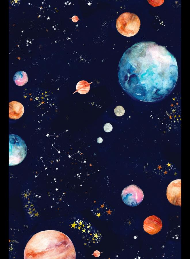Planets Mask