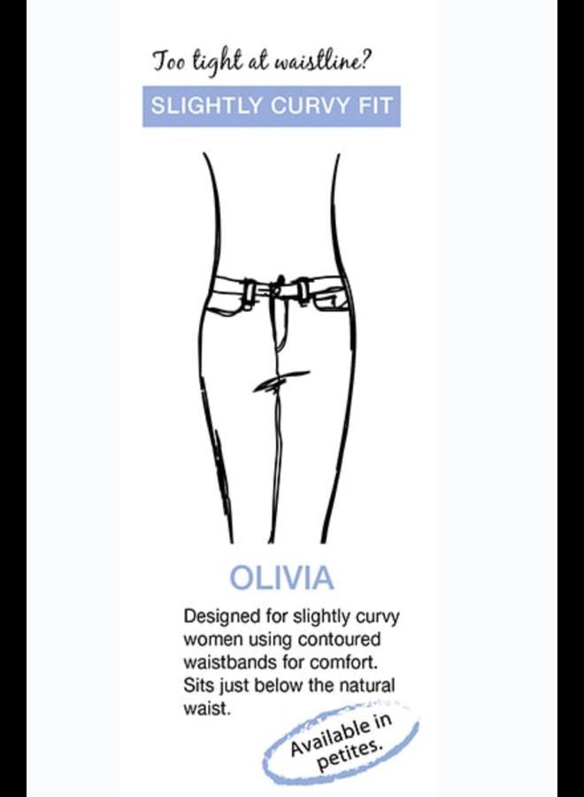 French Dressing Olivia Wide Leg Crop
