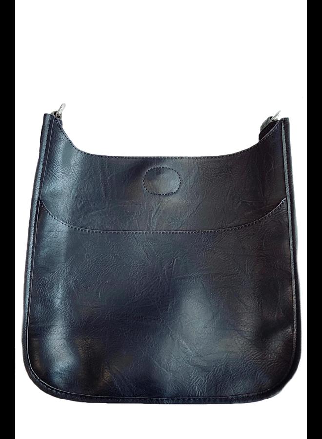 Ahdorned Classic Bag In Black