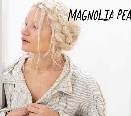 Magnolia Pearl