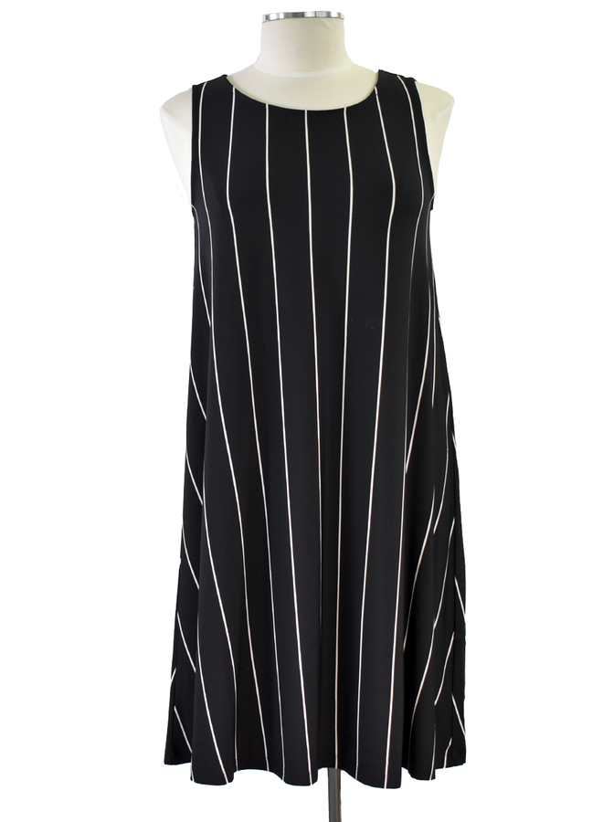 Liv A Line Dress