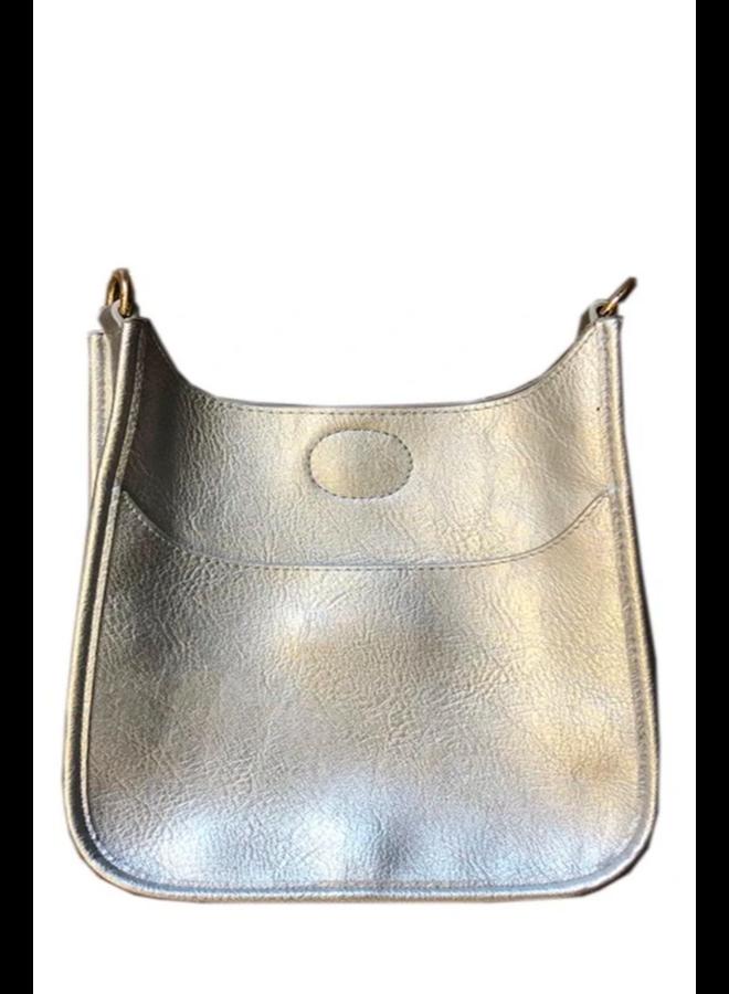 Ahdorned Mini In Silver