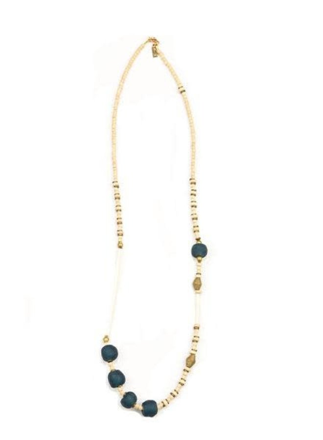 Ink + Alloy Simone Necklace