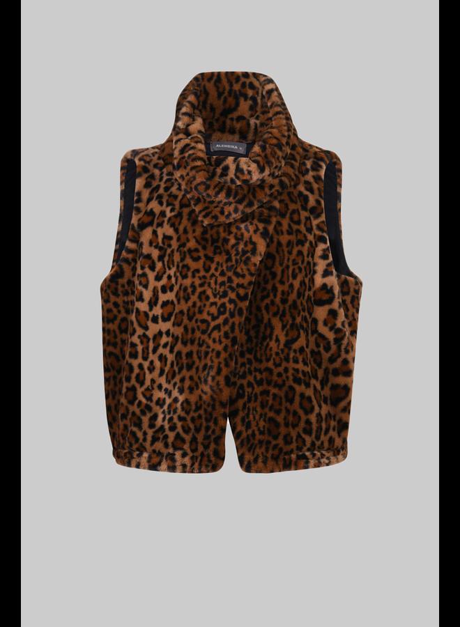 Alembika Jaguar Vest
