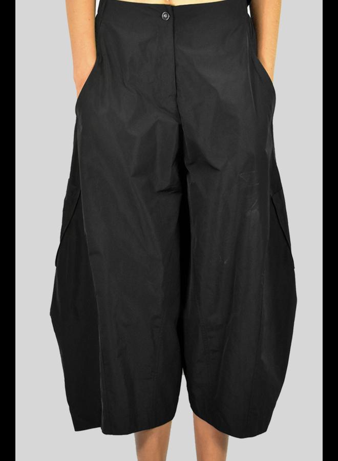 Comfy's Sun Kim Monet Pants In Black