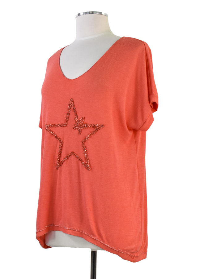 Double Star Top