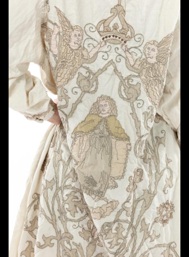 Magnolia Pearl Leola Embroidered Coat