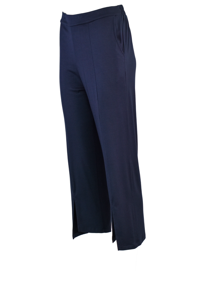 Comfy's Andy Pants In Navy