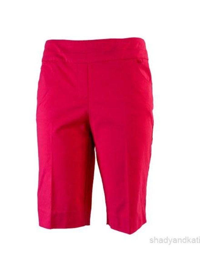 Renuar Magic Bermuda Shorts In Blossom