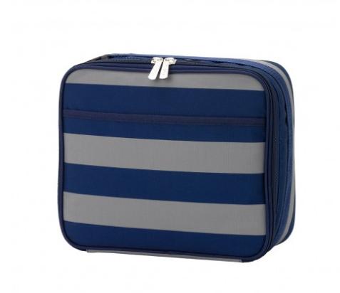 Greyson Stripe Lunch Box