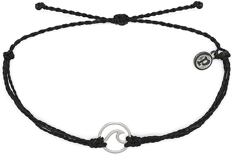 Puravida Wave Bracelet