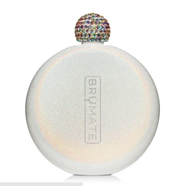 Glitter Flask