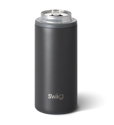 Swig Gray Skinny Can