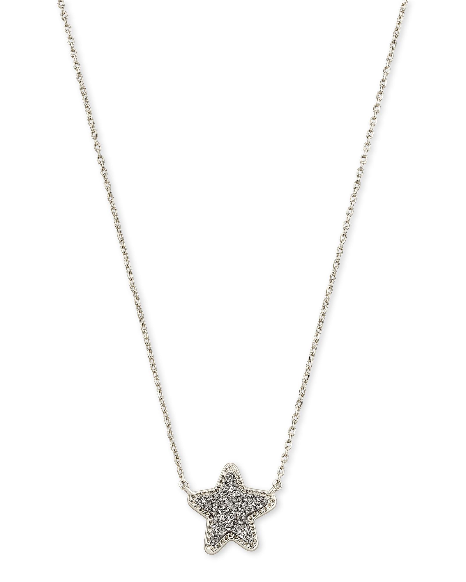 Jae Star Necklace