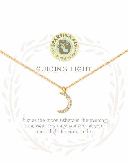 Spartina Sea La Vie Guiding Light Sea La Via Necklace